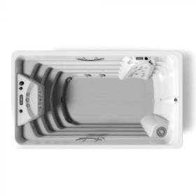 69128 SPA FLUIDRA SWIMSPA COMPACT- GAMMA SWIMSPA CM400X230X138 Prezzo Base