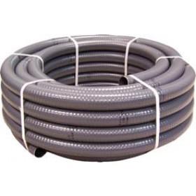 Tubo PVC semirigido Ø 50, 25m