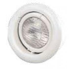 FARO IN ABS 300 W 12 V CON LAMPADA ORIENTABILE SERIE AQUAVERA L51129P
